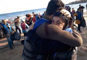Refugees / Uprchlíci