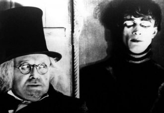 The Cabinet of Dr. Caligari / Das Kabinet des Dr. Caligari