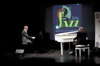 Jazz concert: Karpiński & Sadowski