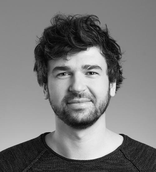 Damian Nenow