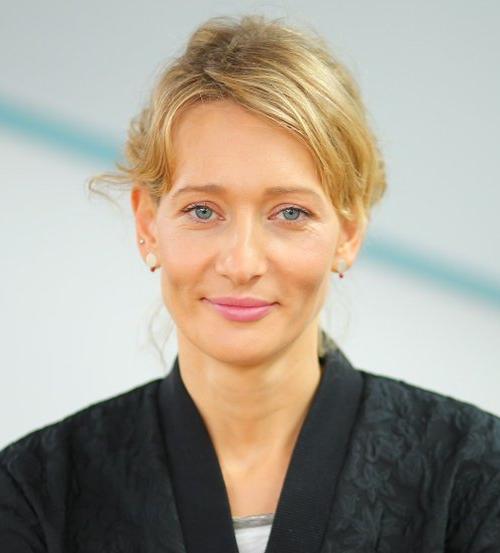 Magdalena Popławska