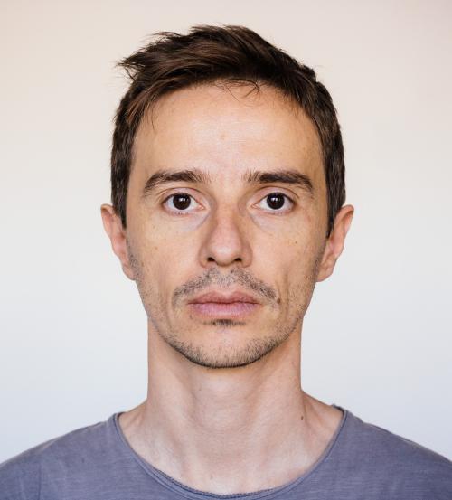 Gjorce Stavreski