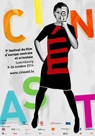 CinEast 2014