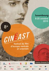 CinEast 2015