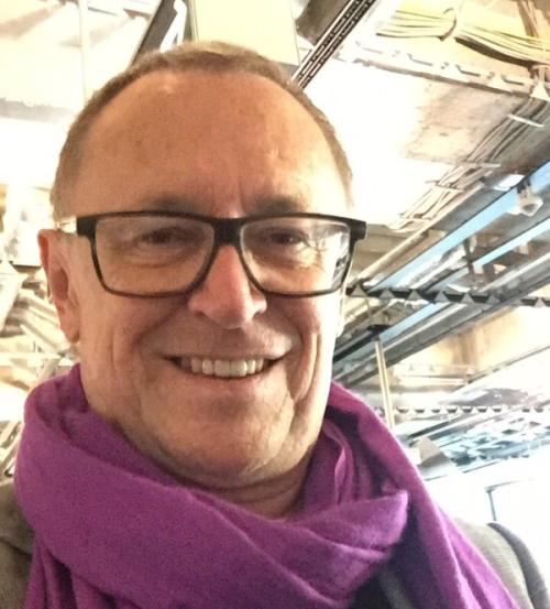 Claude Neu