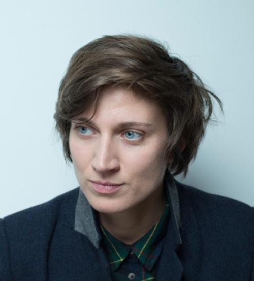 Charlotte Wensierski