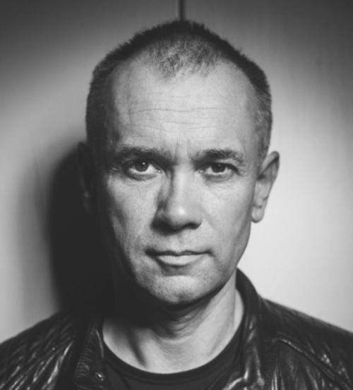 Janez Burger