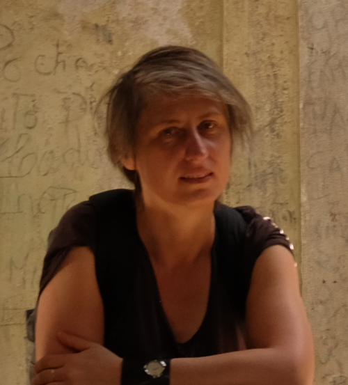 Carine Chichkowsky