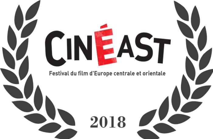 CinEast 2018 Awards