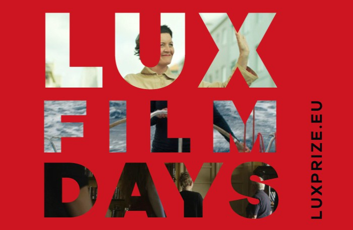 LUX Prize Film Days