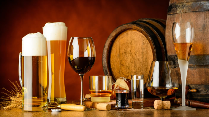 beer-wine-barrel