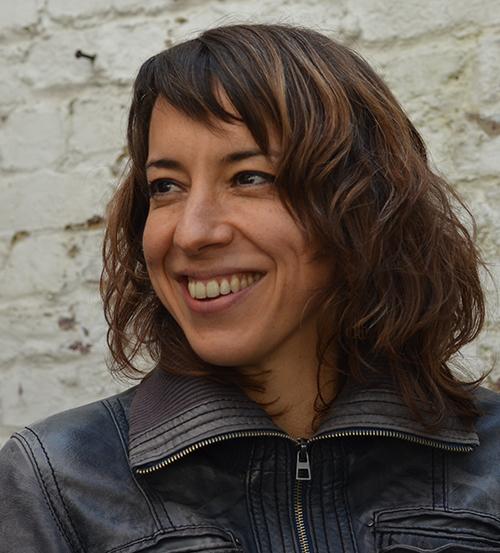 Anne Schiltz