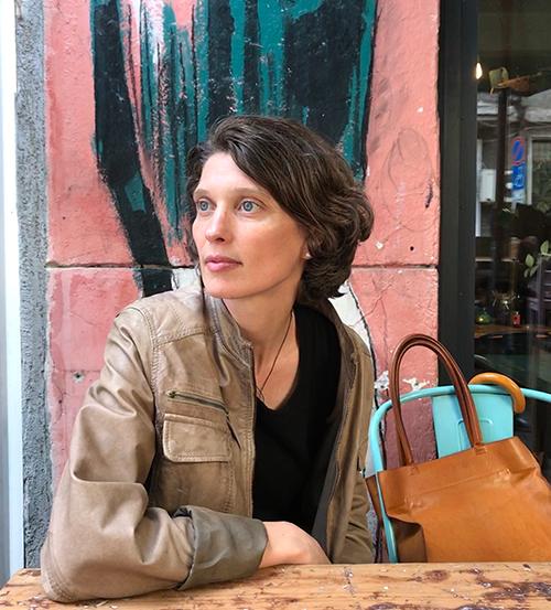 Vessela Dantscheva