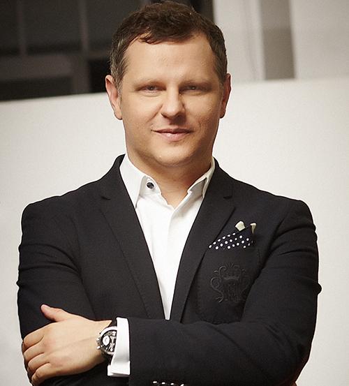 Jaroslaw Bolinski