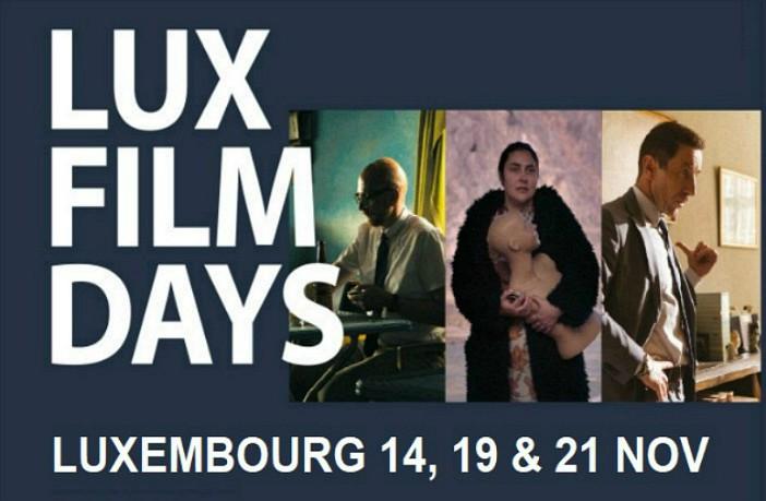 LUX Prize Film Days