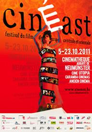 CinEast 2011