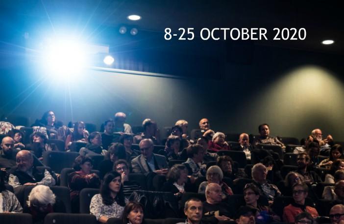 CinEast 2020 dates