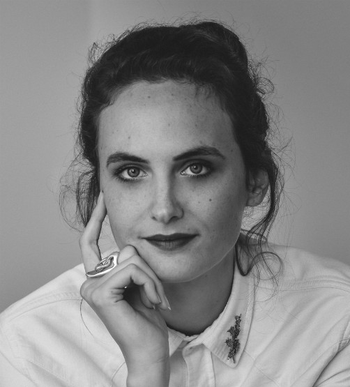 Zoé Wittock