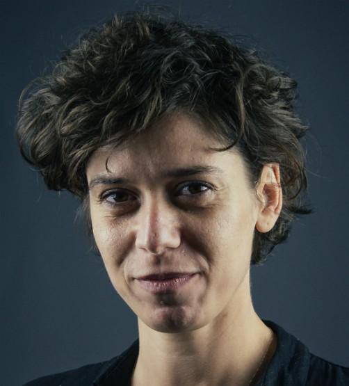 Ruxandra Ghitescu
