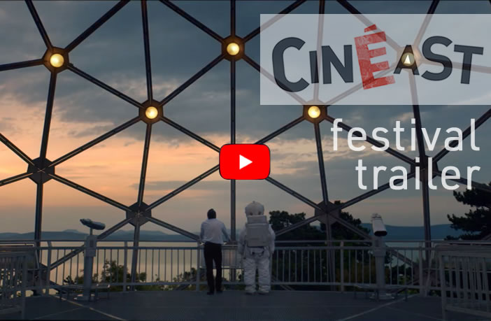 CinEast 2020 trailer