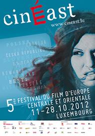 CinEast 2012