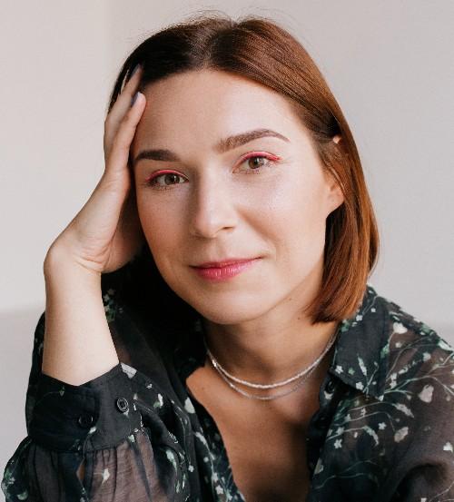 Ganna Iaroshevych
