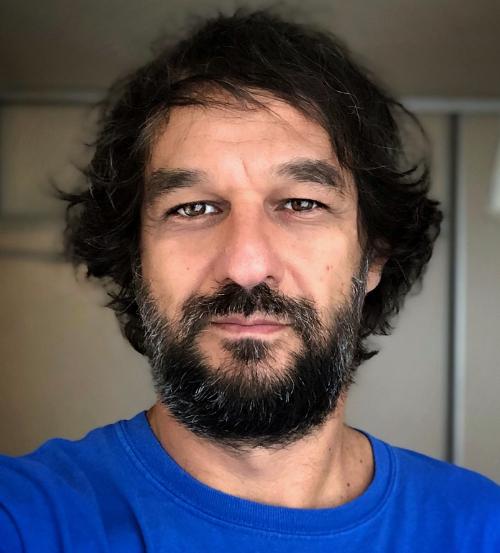 Slobodan Maksimović
