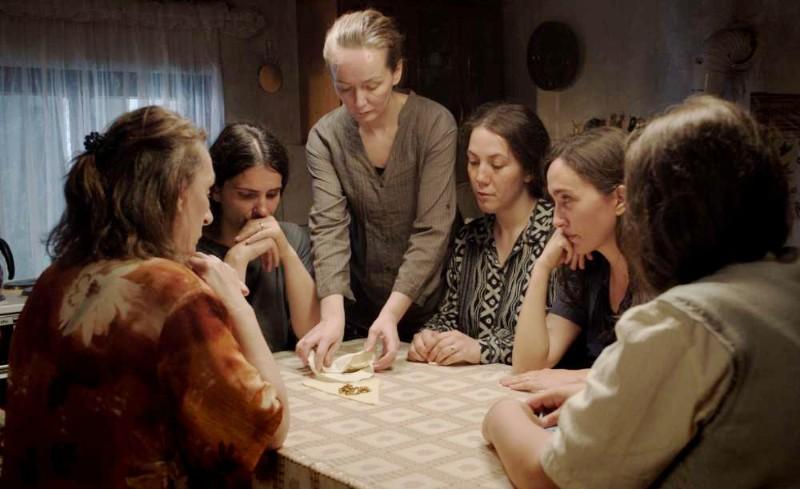 Women's event - Quiet female rebellion